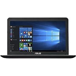 "Asus R556QA-DM074T PC portable 15"" Full HD Argent (AMD A10, 4 Go de RAM, Disque Dur 1 To + SSD 128 Go, Windows 10)"