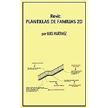 Revit: Plantillas de familias 2D