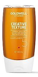 Goldwell Stylesign Creative Texture Hardliner 140 ml Haargel für unzerstörbare Styles mit ultra-starkem Halt