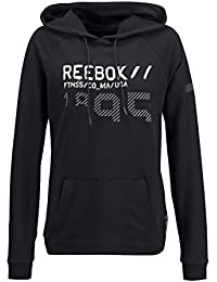 Reebok Graphic Workout Women's Hoodie