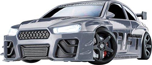 Dr!ft Silver V8 Modellauto mit realistischer Fahrdynamik*