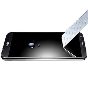 Otao - X-Lambo - Protection d écran Verre trempé LG G2 Premium 9H - 0.33mm - 2.5D
