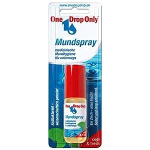 One Drop Only Mundspray, 6er Pack(6 x 15 ml)