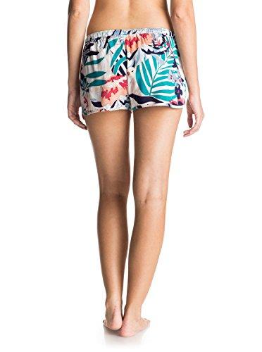 Roxy Damen Run Away Beach Shorts mehrfarbig
