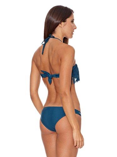 Bikini Paz Blu Blu