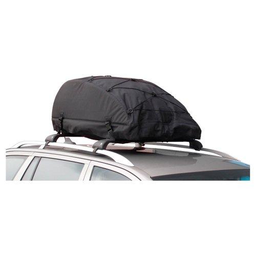 Autostyle AA3300101WTAutodachkoffer 30l, faltbar, 105x80x45cm, Schwarz