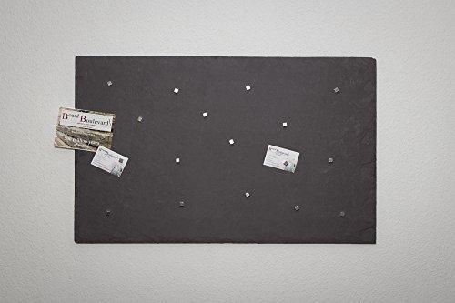 schiefer-magnettafel-echt-massiver-stein-pinnwand-kreidetafel-in-80-cm-x-50-cm-inkl-10-magnete-500-m