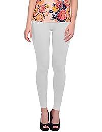 Babla Hosieries For Womens Legging 95% Cotton 5% Spandex Stylish Girls Legging Full Length Women Legging - B0778Q4JKX