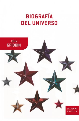 Biografía del Universo (Drakontos Bolsillo)