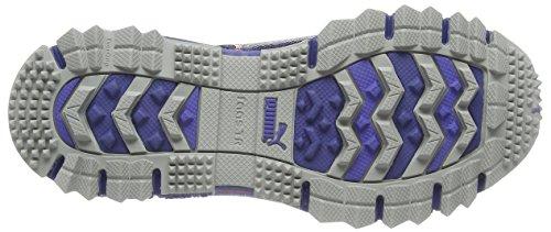 Puma Faas 500 Trail V2 W Damen Trainieren/Laufen Blue (Bleached Denim-Astral Aura-Astral Aura)