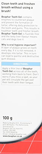 Beaphar-Tooth-Gel-100-g