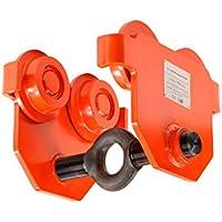 Pro-Lift-Montagetechnik 3000kg Laufkatze, Öse in Gewindestange integriert, N, 01213