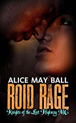 Roid Rage : A Biker MC Erotic Romance: Hammer (Knights of the Lost Highway MC Book 2) (English Edition)