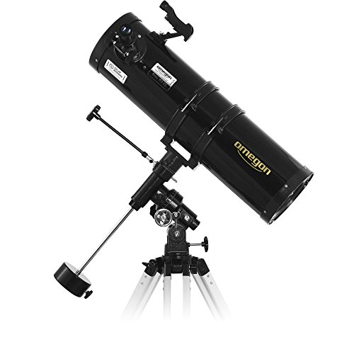 Omegon Télescope N 150/750 EQ-3