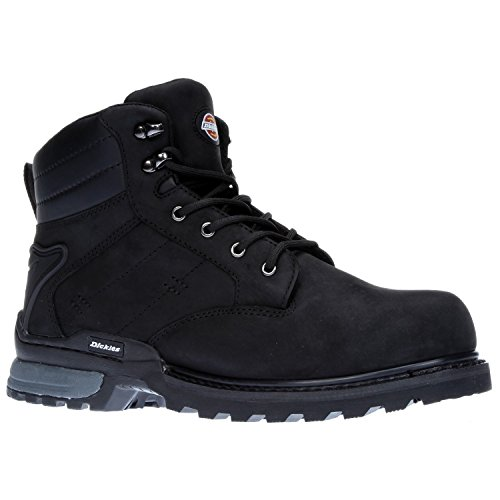 DICKIES  Canton, bottes chelsea homme Miel