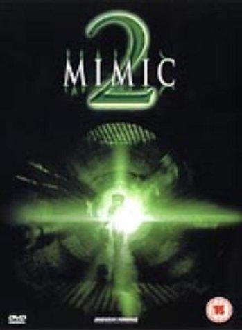 Mimic 2 [DVD] by Alix Koromzay