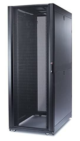 APC AR3350 42U NetShelter SX Gehäuse 48,3 cm (19 Zoll) Gestell schwarz