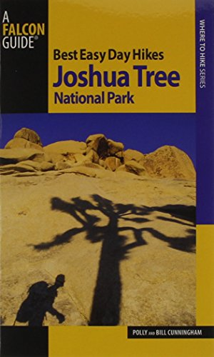 Best Easy Day Hiking Guide and Trail Map Bundle: Joshua Tree National Park (Best Easy Day Hikes Series)