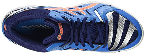 Asics Gel-Beyond 4 MT B403N-4130 blau/orange/marine