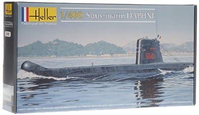 Heller 81069 Modellbausatz DAPHNE von Heller