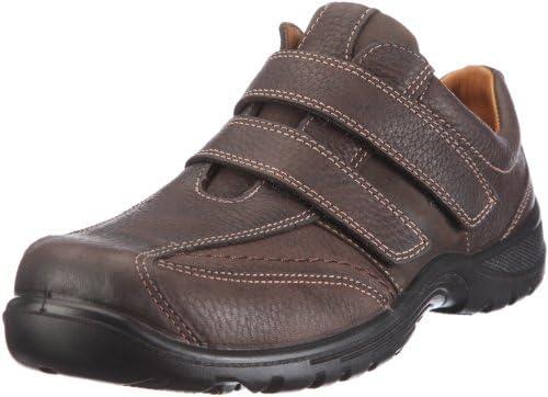 Jomos Marathon 2 455201 340 - Zapatos de cuero para hombre