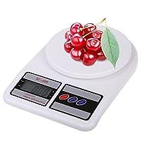 UMATH Electronic Kitchen Digital Weighing Scale Upto 7 Kg
