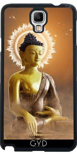 DesignedByIndependentArtists Hülle für Samsung Galaxy Note 3 Neo/Lite (N7505) - Buddha by nicky2342