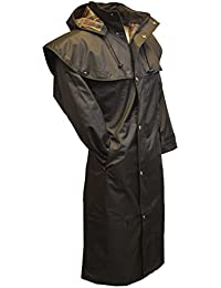Walker and Hawkes - Manteau imperméable - Cape - Homme