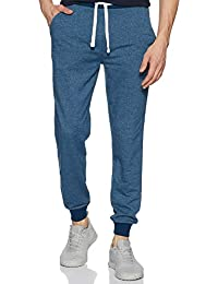 Amazon Brand - Symbol Men's Relaxed Fit Track Pant