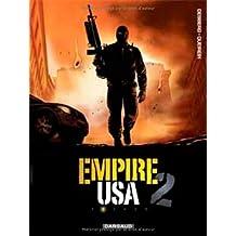 Empire USA - Saison 2 - tome 2 - Sans titre