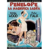 Penelope, La Magnifica Ladra