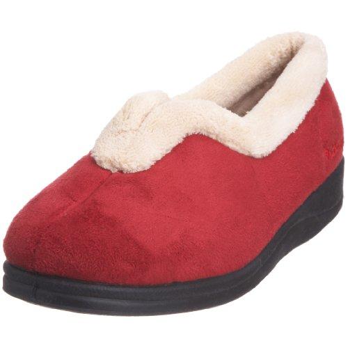Padders 417 - Zapatillas de casa para mujer