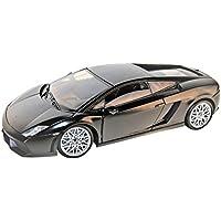 Lamborghini Gallardo lp560 – 4 Coupe Negro Mate 2003 ...