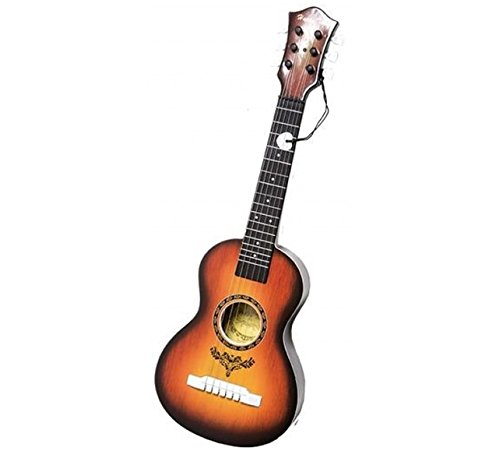 Guitarra Española de imitación de 58 cm