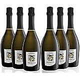 La Delizia Prosecco Doc Extra Dry - 75 cl - 6 botellas