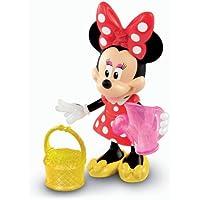 Minnie Mouse - Muñeca Flower Garden Bowtique (Mattel Y1919)