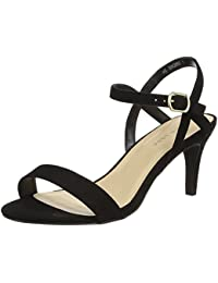 New Look Damen Sheep Low Simple Pumps