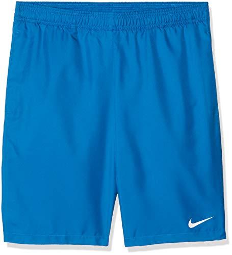 Nike Jungen NKCT Dry Shorts Kinder, Military Blue Void/White, XL