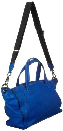 Bugatti Borse Marlene Shopper Scioccante 496754, Borse A Spalla Da Donna, Blu (azzurro 29), 39x27x15 Cm (lxxx) Blu (azzurro 29)