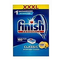 FINISH POWERBALL 100'S LEMON 100 CAP