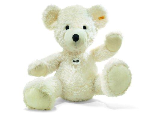Steiff-80cm-Lotte-Teddy-Bear-White