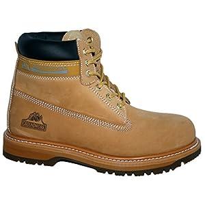 Footwear Sensation – Calzado de protección para hombre