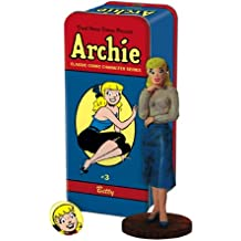 Classic Archie Character #3: Betty (Archie Classic Comic Character)