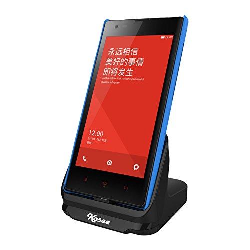 Kosee Dockingstation für das Xiaomi Redmi / Red Rice 1S (Red Mi 1s Handy)
