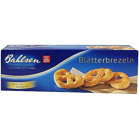 Bahlsen Butter Foglie 125g [Misc.]
