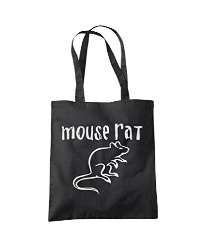 Mouse Rat - Tote Shopper Fashion Bag