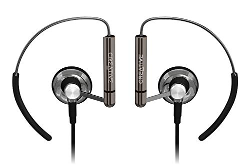 Aurvana Air Premium Sport Ohrhörer für Ihren aktiven Lebensstil (Air Creative Aurvana)