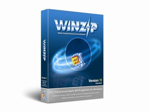 WinZip Standard 11