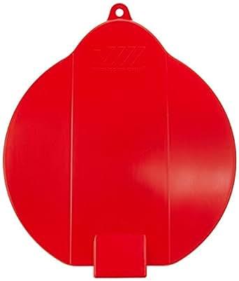 neoLab 2-7557 Deckel aus PP für Eimer, Rot