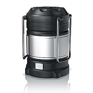 Brandson – LED Campinglampe / Laterne ausziehbar |